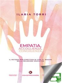 Cover Empatia, accoglienza, congruenza