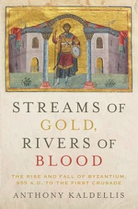 Cover Streams of Gold, Rivers of Blood