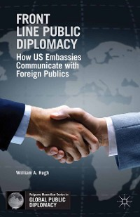 Cover Front Line Public Diplomacy