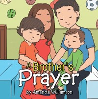 Cover Brother's Prayer