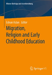 Cover Migration, Religion and Early Childhood Education