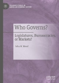 Cover Who Governs?
