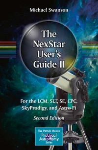 Cover The NexStar User's Guide II