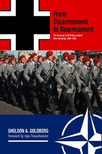 Cover From Disarmament to Rearmament