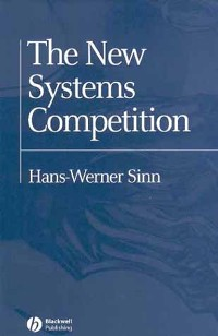 Cover The New Systems Competition