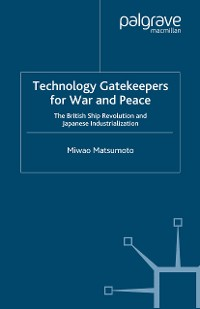 Cover Technology Gatekeepers for War and Peace