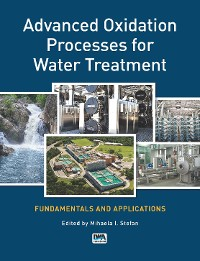 Cover Advanced Oxidation Processes for Water Treatment