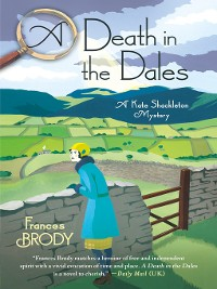 Cover A Death in the Dales