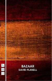 Cover Bazaar (NHB Modern Plays)