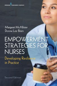Cover Empowerment Strategies for Nurses, Second Edition