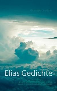 Cover Elias Gedichte