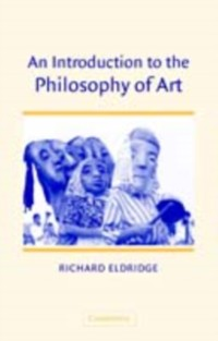 Cover Introduction to the Philosophy of Art