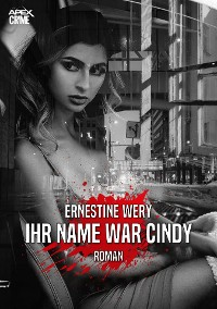 Cover IHR NAME WAR CINDY