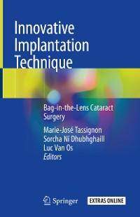 Cover Innovative Implantation Technique