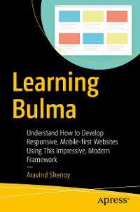 Cover Learning Bulma