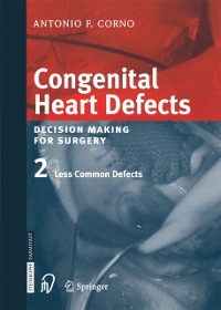 Cover Congenital Heart Defects