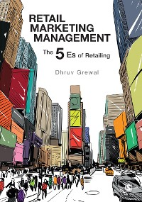 Cover Retail Marketing Management