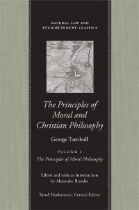 Cover The Principles of Moral and Christian Philosophy