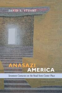 Cover Anasazi America