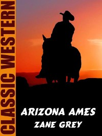 Cover Arizona Ames