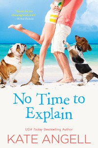 Cover No Time to Explain