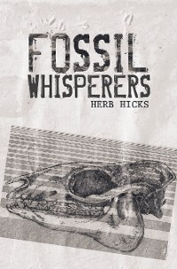 Cover Fossil Whisperers