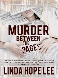 Cover Murder Between the Pages