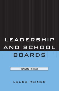 Cover Leadership and School Boards
