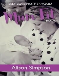 Cover The Mum Fit Book