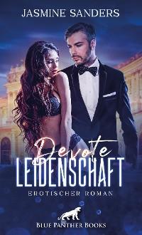 Cover Devote Leidenschaft | Erotischer Roman