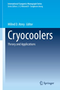 Cover Cryocoolers