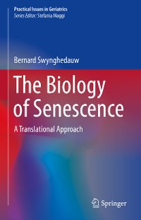 Cover The Biology of Senescence