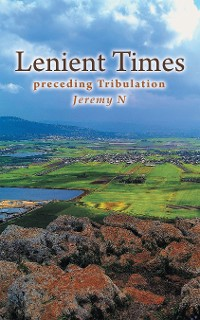 Cover Lenient Times