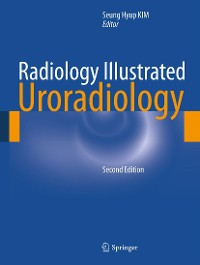 Cover Radiology Illustrated: Uroradiology