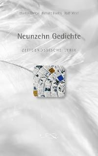 Cover Neunzehn Gedichte