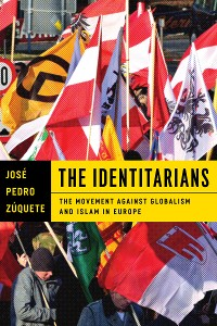 Cover The Identitarians