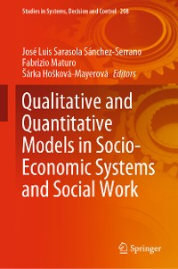 Cover Qualitative and Quantitative Models in Socio-Economic Systems and Social Work