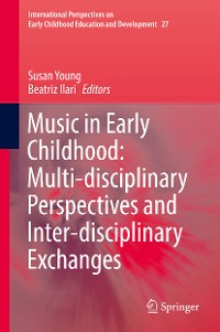 Cover Music in Early Childhood: Multi-disciplinary Perspectives and Inter-disciplinary Exchanges