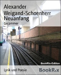 Cover Neuanfang