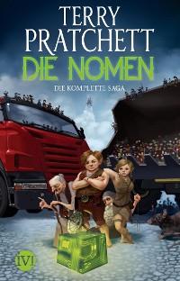 Cover Die Nomen