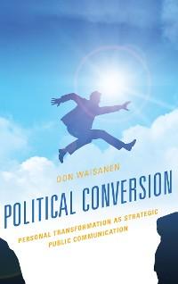 Cover Political Conversion