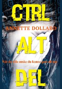 Cover Ctrl Alt Del