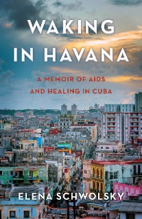 Cover Waking in Havana