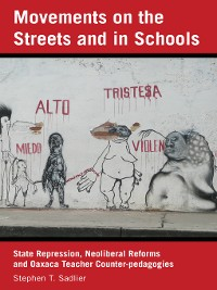Cover Movements on the Streets and in Schools