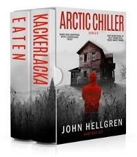 Cover Kackerlacka & Eaten Duet (Arctic Chiller Series)