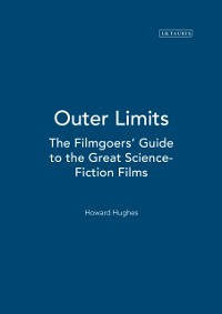 Cover Outer Limits