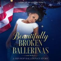 Cover Beautifully Broken Ballerinas