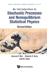 Cover Introduction To Stochastic Processes And Nonequilibrium Statistical Physics, An (Revised Edition)