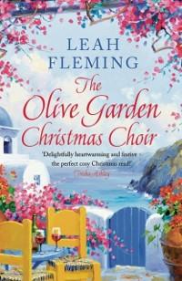 Cover Olive Garden Christmas Choir