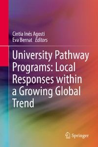 Cover University Pathway Programs: Local Responses within a Growing Global Trend